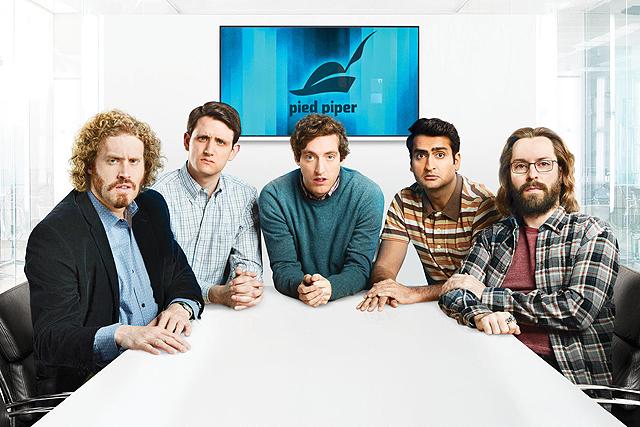 Silicon Valley – A série sobre tecnologia e startups que você devia ver*